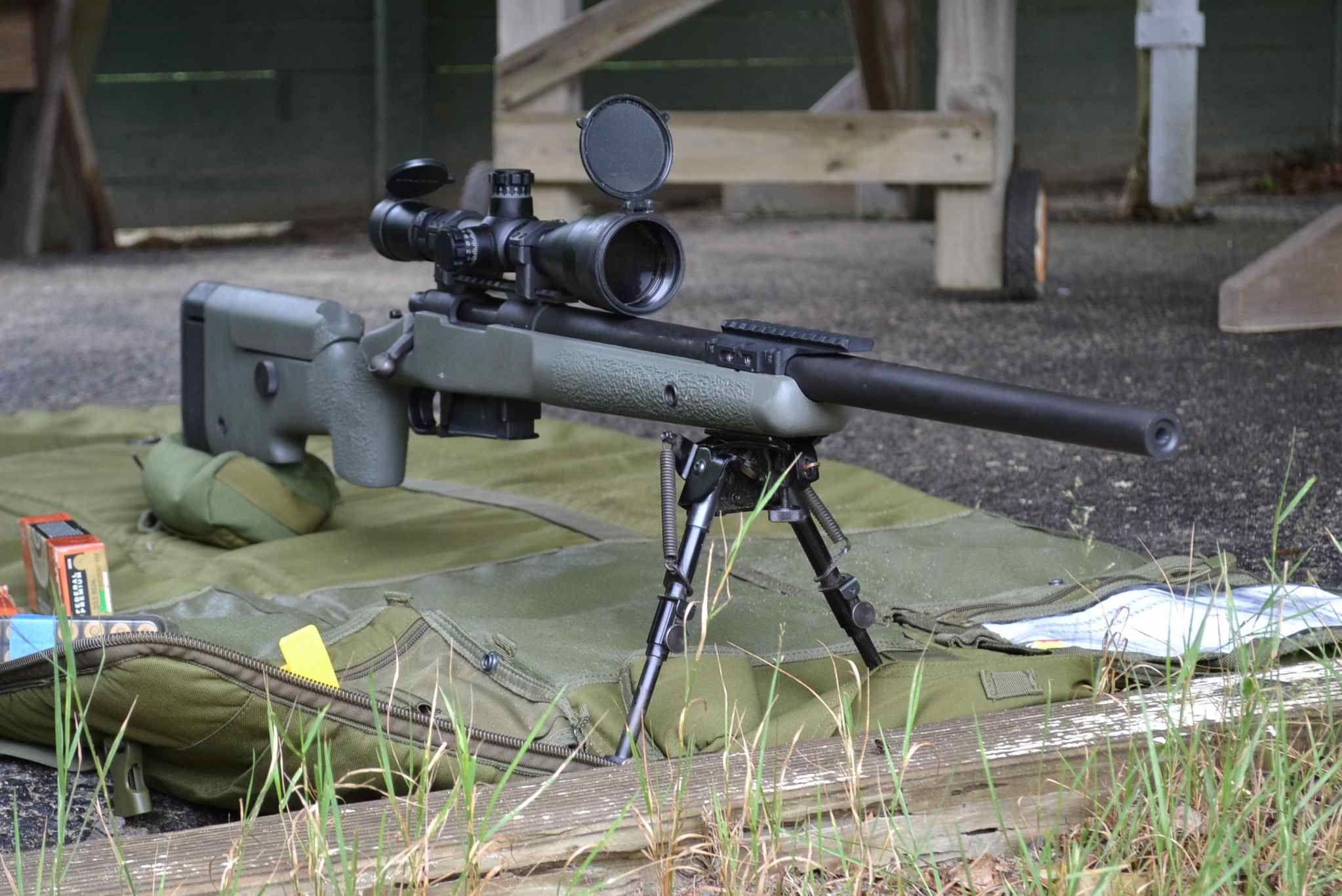 Pin On Guns Rifles