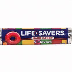 20ct Life Savers 5 Flavor