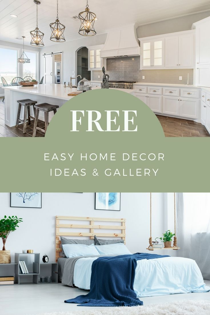 Easy home decor ideas combining these simple interior decorating can definitely make such  significant difference in your personal also rh pinterest