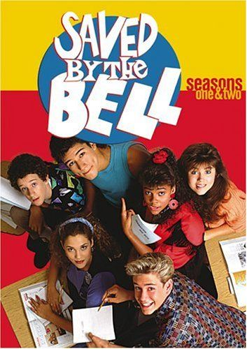 Classic. Saved by the Bell