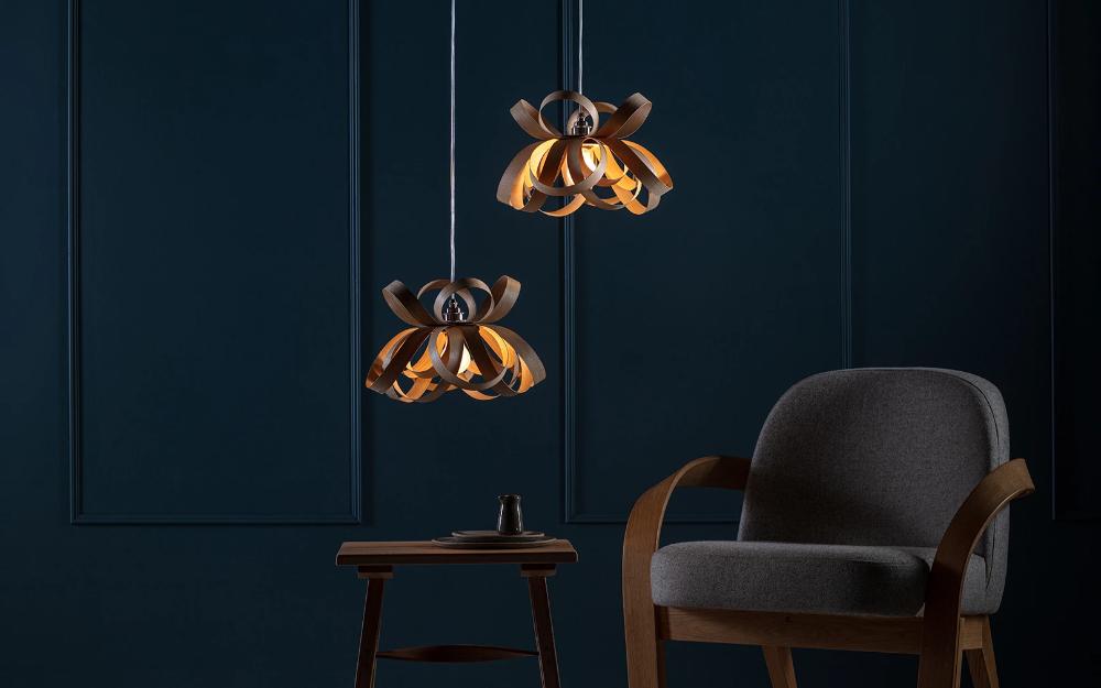 Skipper Pendant Small Floor Lights Dim Lighting Scandinavian Design