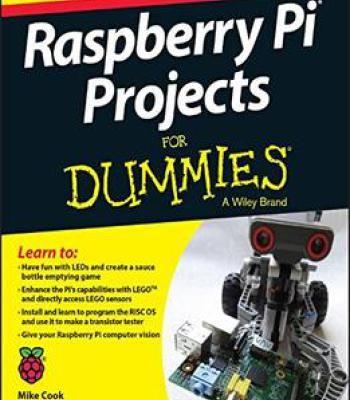 raspberry pi user guide pdf