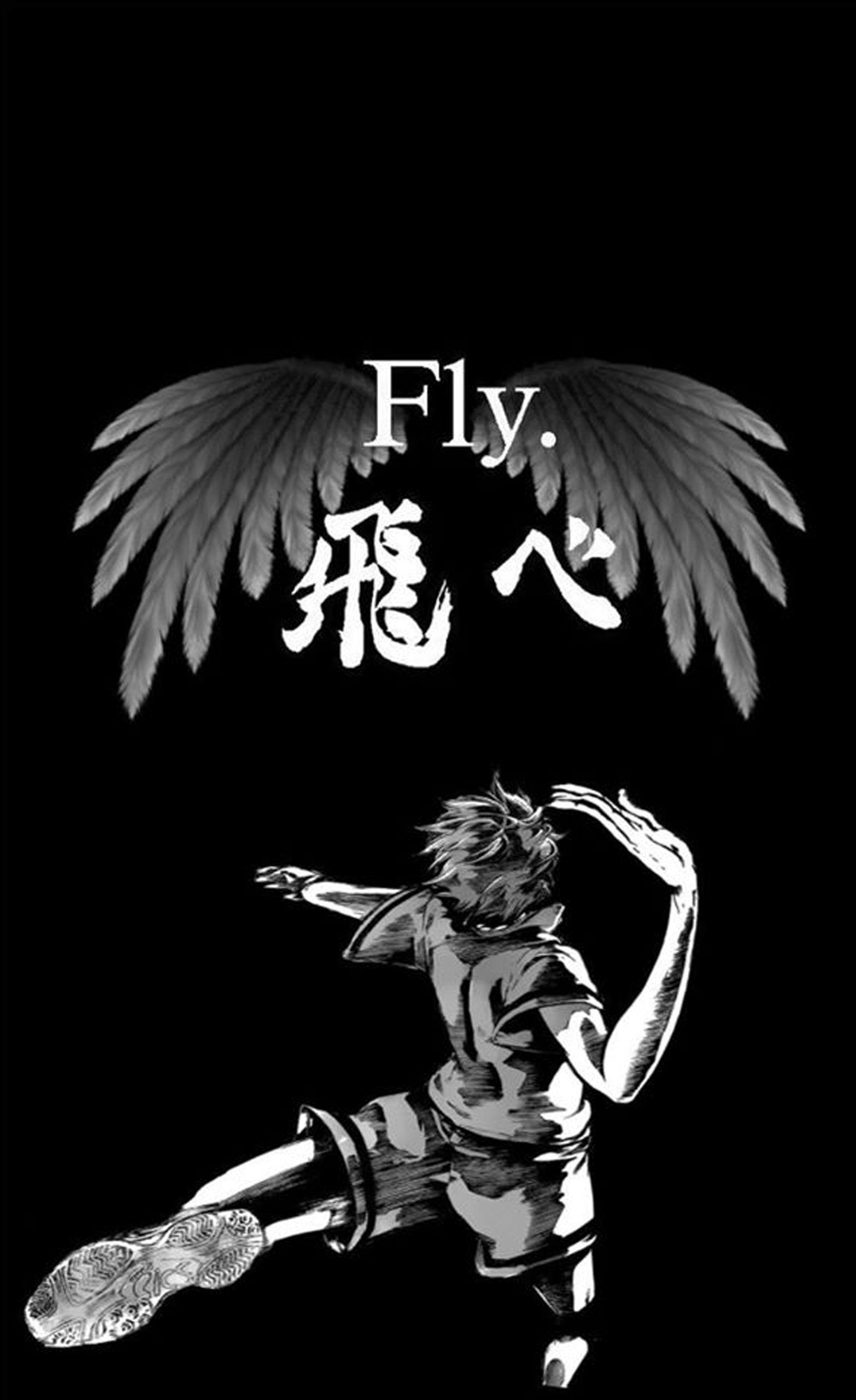 Fly High Hinata