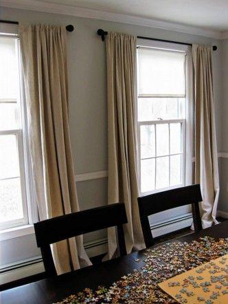 Valspar Gravity And Polar Star Dining Room Updates New Living Room Living Room Remodel