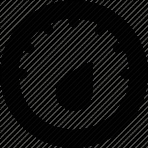 Dashboard Gauge Measure Performance Speed Icon Download On Iconfinder Icon Widget Icon Gauges