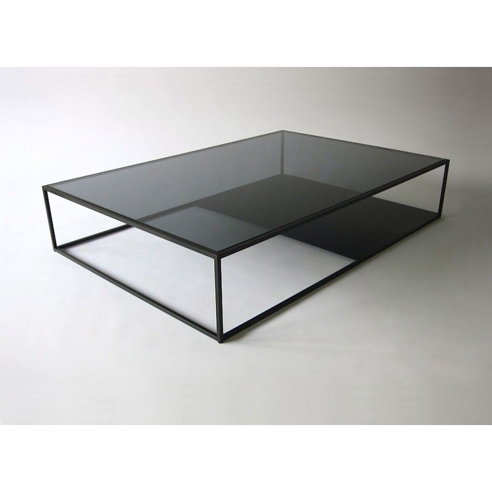 Half Half Coffee Table Coffee Table Furniture Design Modern Modern Table [ 1000 x 1000 Pixel ]