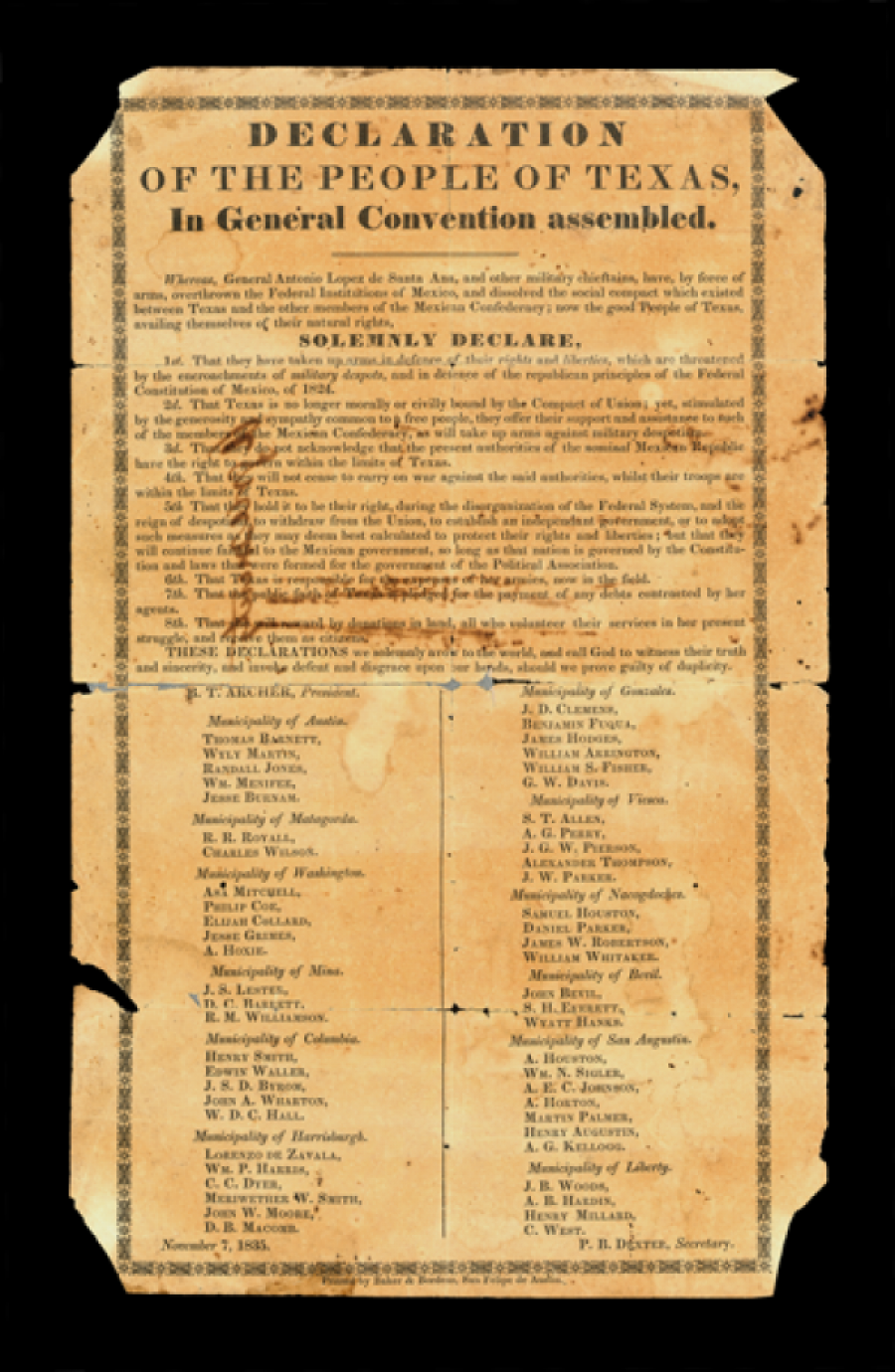 the 1824 mexican constitution was a federalist document that