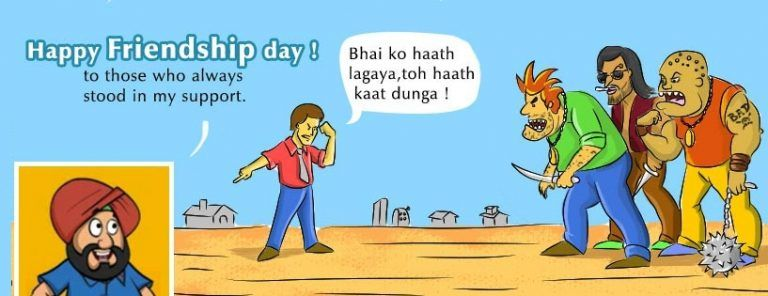 Friendship Day Funny Quotes About Friends In Hindi Friendship Day