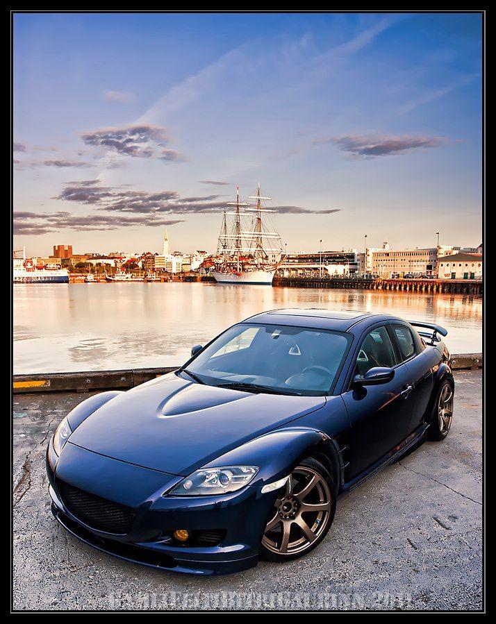 Mazda Rx8 Mazda Cars Best Jdm Cars Mazda Mx5 Miata