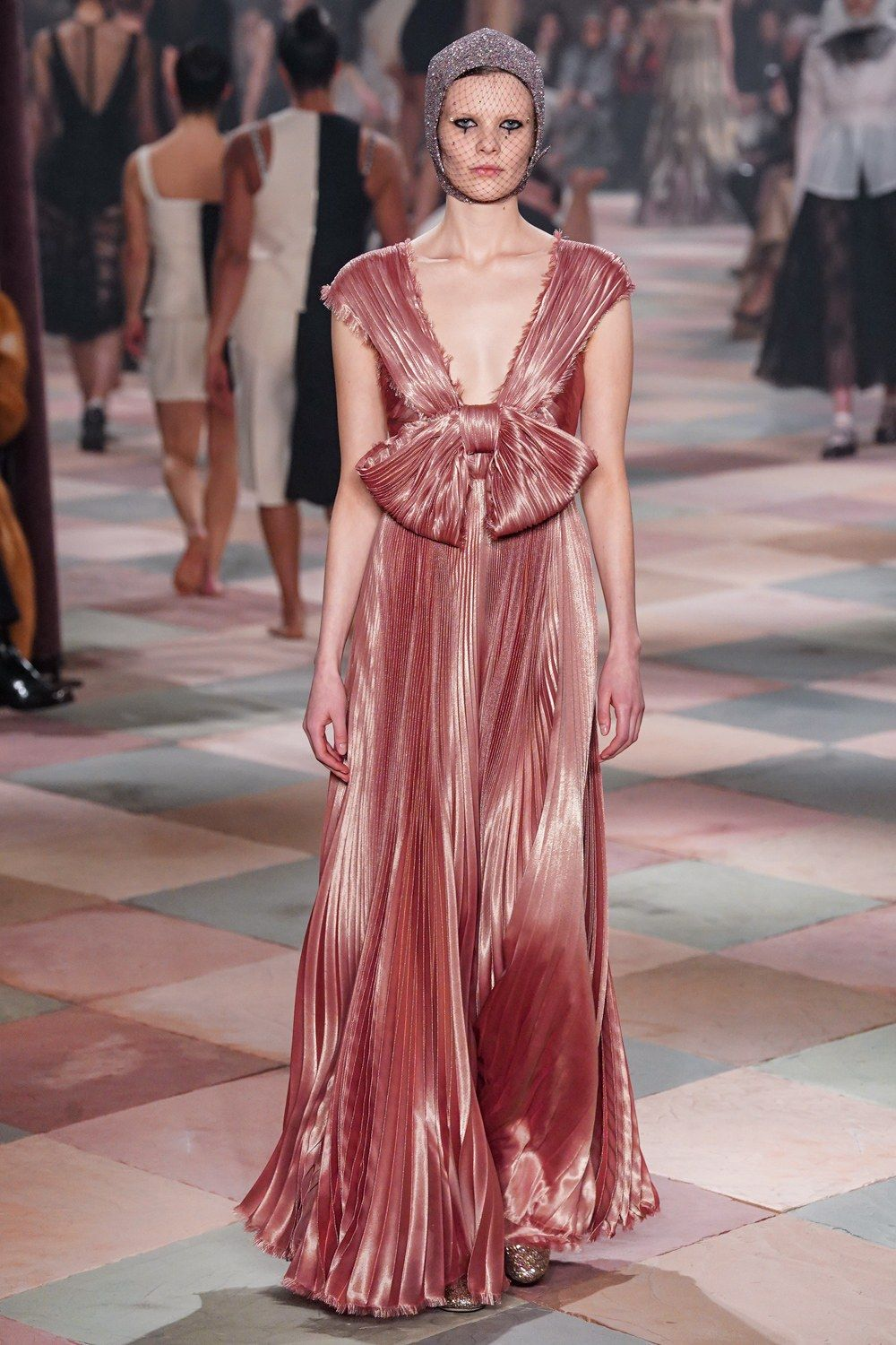 cd47018a14 Haute Couture Glamour: CHRISTIAN DIOR January 21, 2019   ZsaZsa Bellagio -  Like No Other