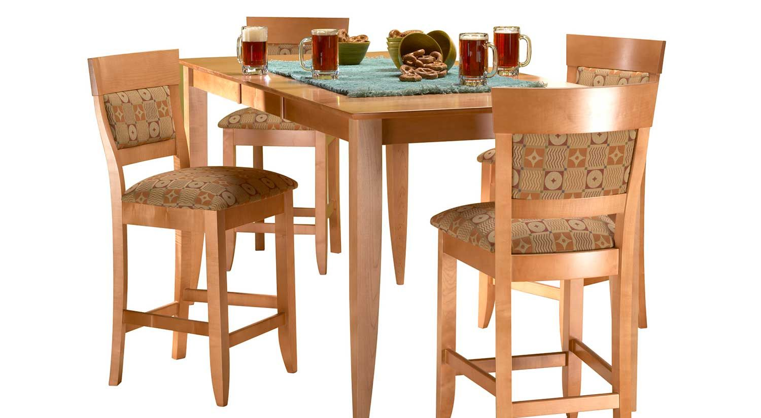 Saber Counter Table Maple Dining Tables Ma Circle Furniture Table Bar Table Counter Table
