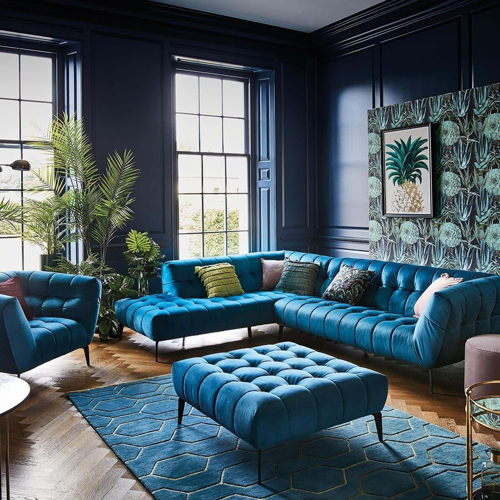 5+ Unusual Corner Sofa Ideas That You Can Apply In The Living