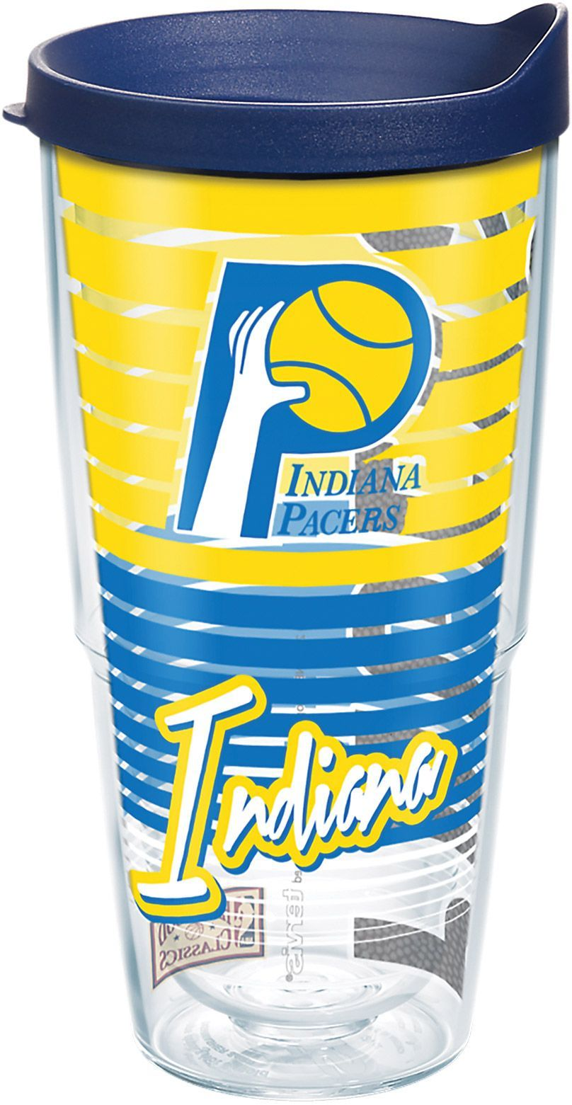 5a7a4ba09d2 Tervis Indiana Pacers Old School 24oz. Tumbler | Products | Indiana ...