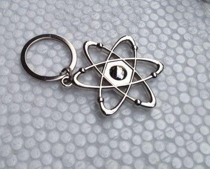 Symbol Atom Key chain by sciencestuff on Etsy symbols Science Symbol Atom Key chainScience Symbol Atom Key chain by sciencestuff on Etsy symbols Science Symbol Atom Key c...