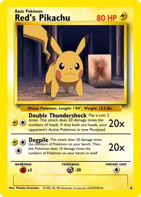 Pokemon Card Maker Pokemon Cards Card Maker Pokemon