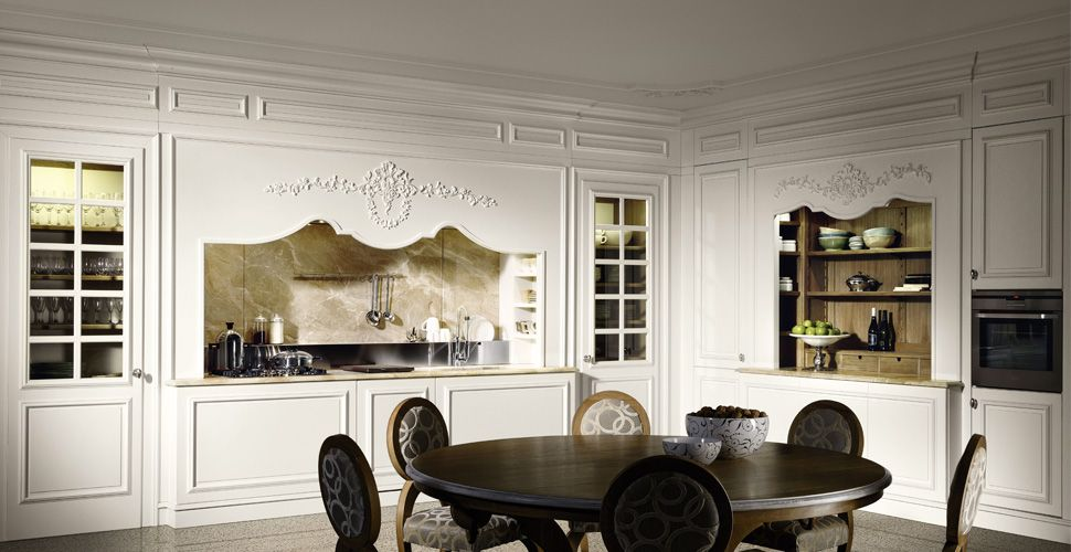 Floral - L\'Ottocento | Traditional Interior Style | Pinterest ...