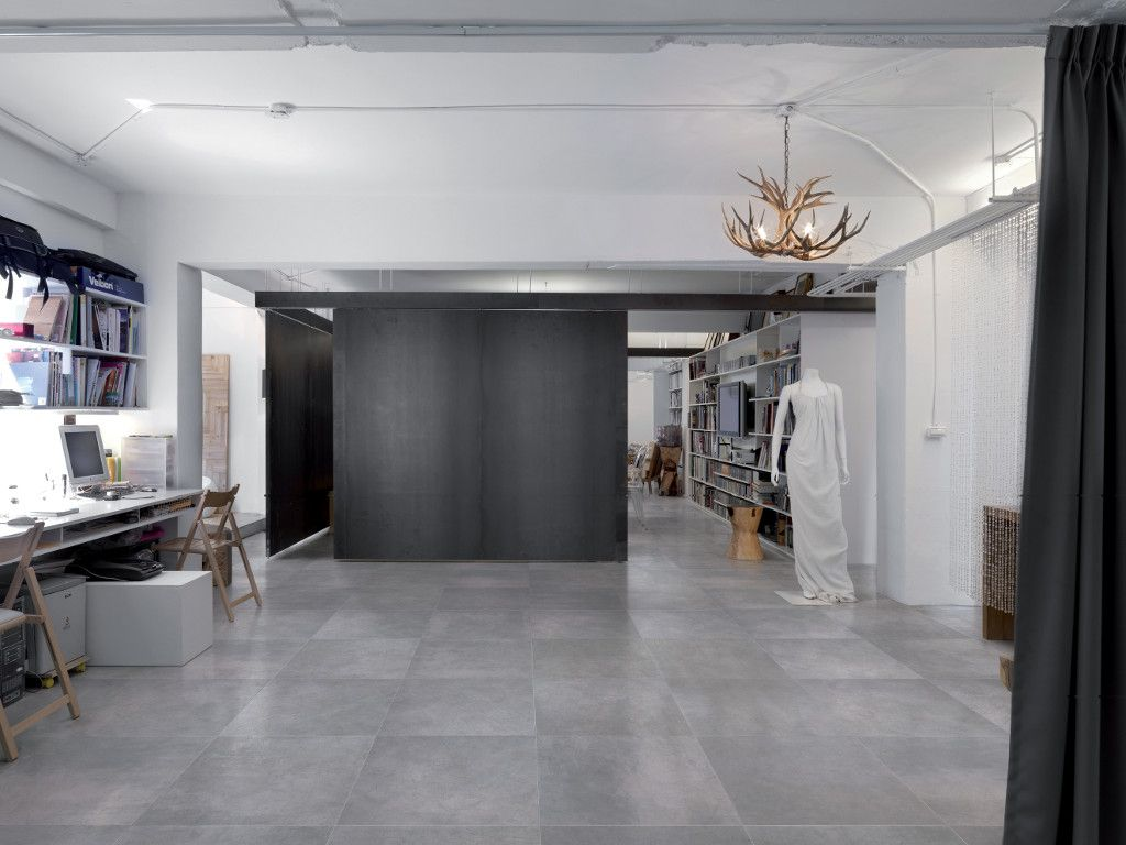 Essential Versatile And Original Design Surfaces In Keeping With Contemporary Aesthetic Models The Perfect Choice For Flooring Residential Design Tile Floor #wall #tile #design #for #living #room