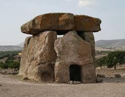 Resultado de imagen de dolmen