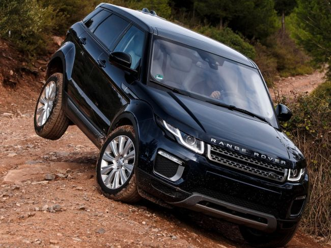 2017 Range Rover Evoque Price And Review Cars Motorcycles