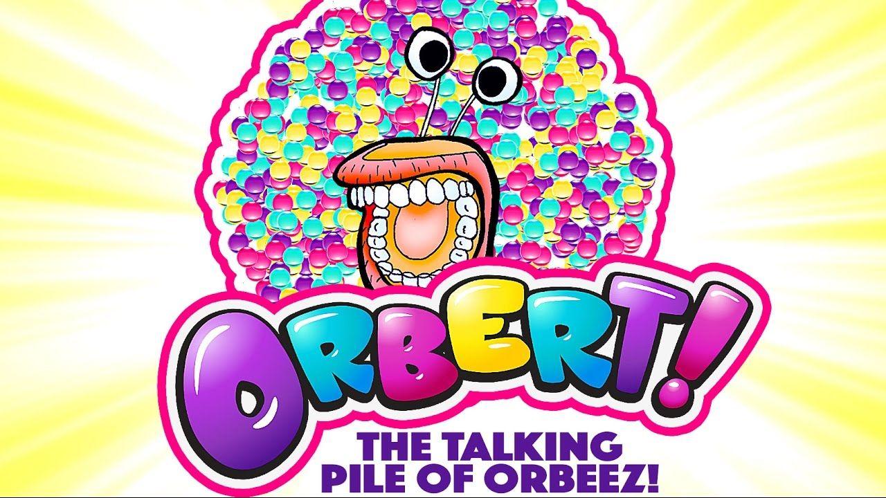 Orbeez Presents ORBERT!!! | Official Orbeez