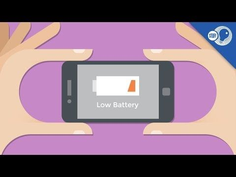 Do battery-saving apps really work? - HowStuffWorks