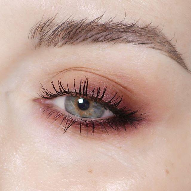 Himbeere und Pfirsich Ich habe das kommende MAC Cosmetics OH MY BANANA Eyeshadow Pal …   – Маке