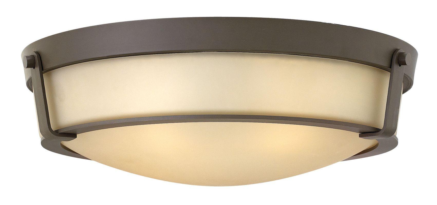 Hinkley Lighting 3226 Gu24 4 Light Title 24 Fluorescent Flush