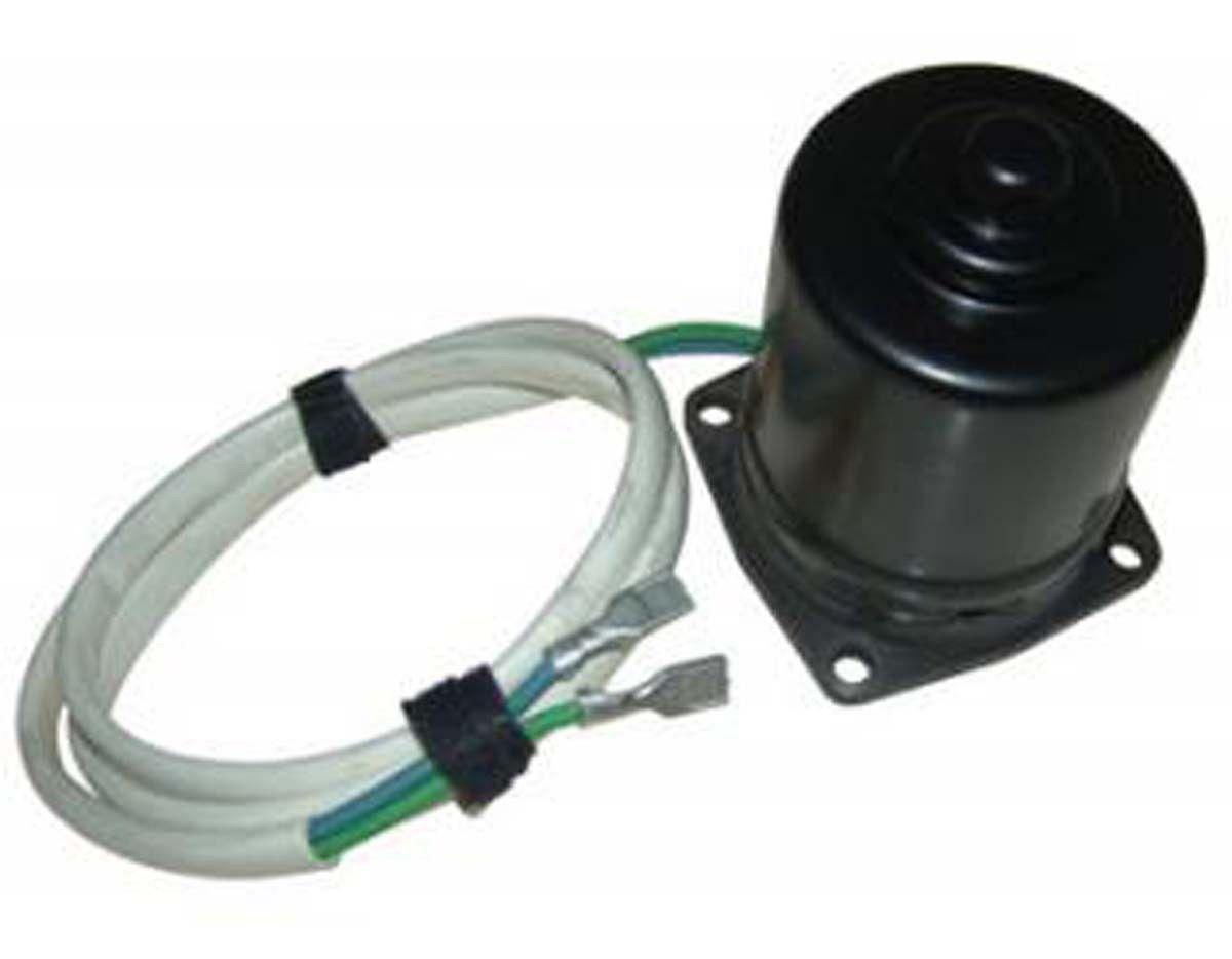 Johnson Evinrude Tilt Trim Motor 12v Bi Rot Ph200 T061 5005817 5005836 Ph200 T061 5005817 5005836 Johnson Outboard Motor