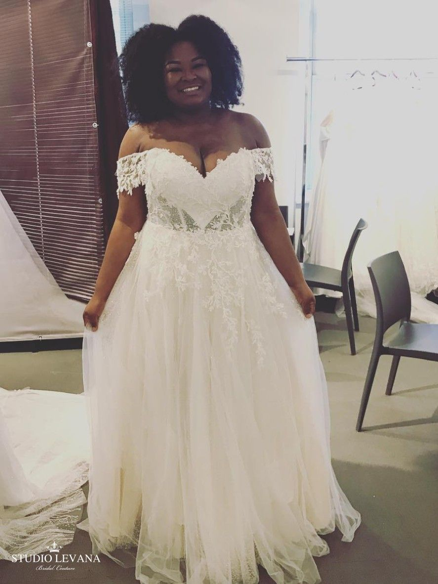Gorgeous Princess Plus Size Wedding Dress With Sheer Corset And Beaded Lace Off Should Wedding Dresses Plus Size Wedding Dresses Corset Plus Size Wedding Gowns [ 1182 x 887 Pixel ]