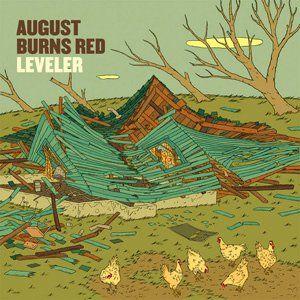 Artist: August Burns Red  Album: Leveler