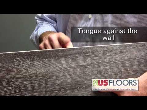 Luxury Vinyl Plank (LVP) is an affordable waterproof floor