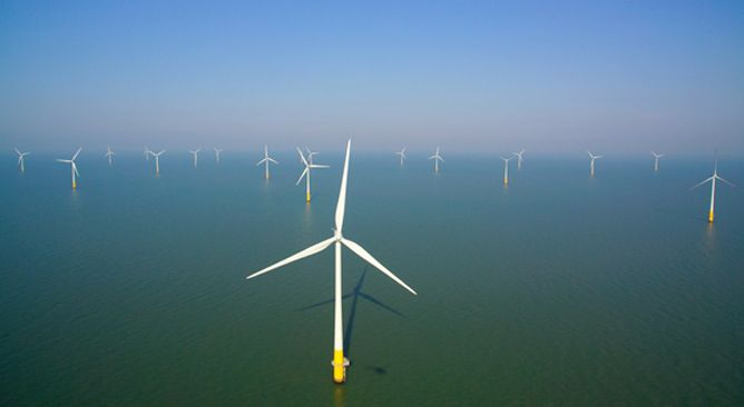 Kent — A Growing & Vital Home To Britain's Offshore Wind Industry