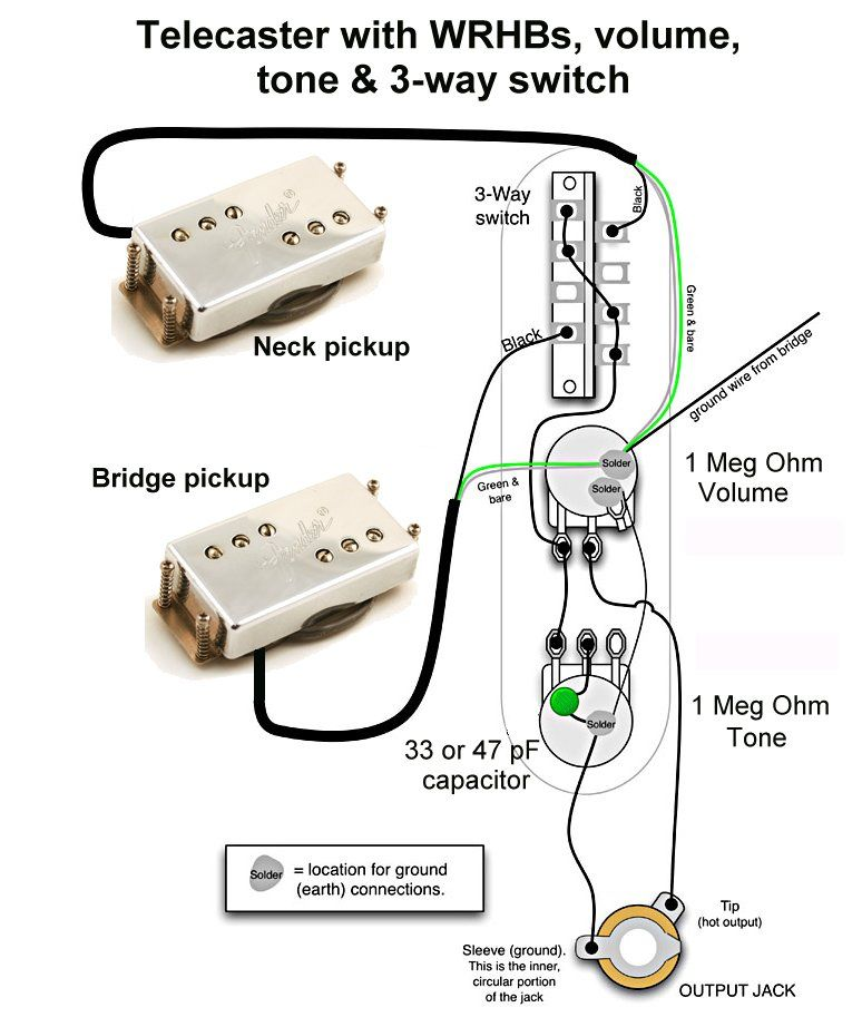 [DHAV_9290]  Pin by jonitto on Telecaster | Bass guitar chords, Guitar fretboard,  Electric guitar design | Fender 72 Telecaster Deluxe Wiring Diagram |  | Pinterest