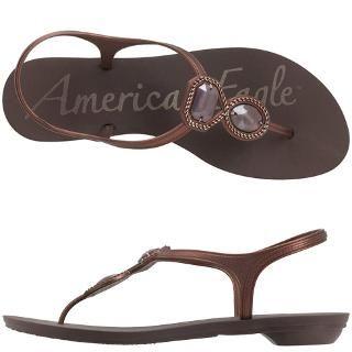 4db13380db04 Womens - American Eagle - Women s Rockstar Jelly Sandal - Payless Shoes