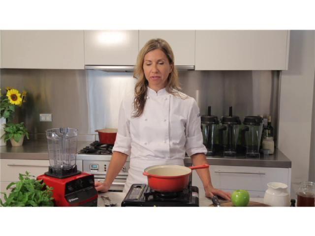 Porridge Vitamix recipes, Recipies and Meal prep plans - prep cook