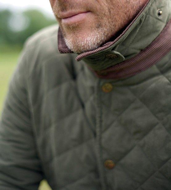 Jack Murphy Lochlan Quilted Jacket | Around Celtic Corner ... : jack murphy quilted jacket - Adamdwight.com