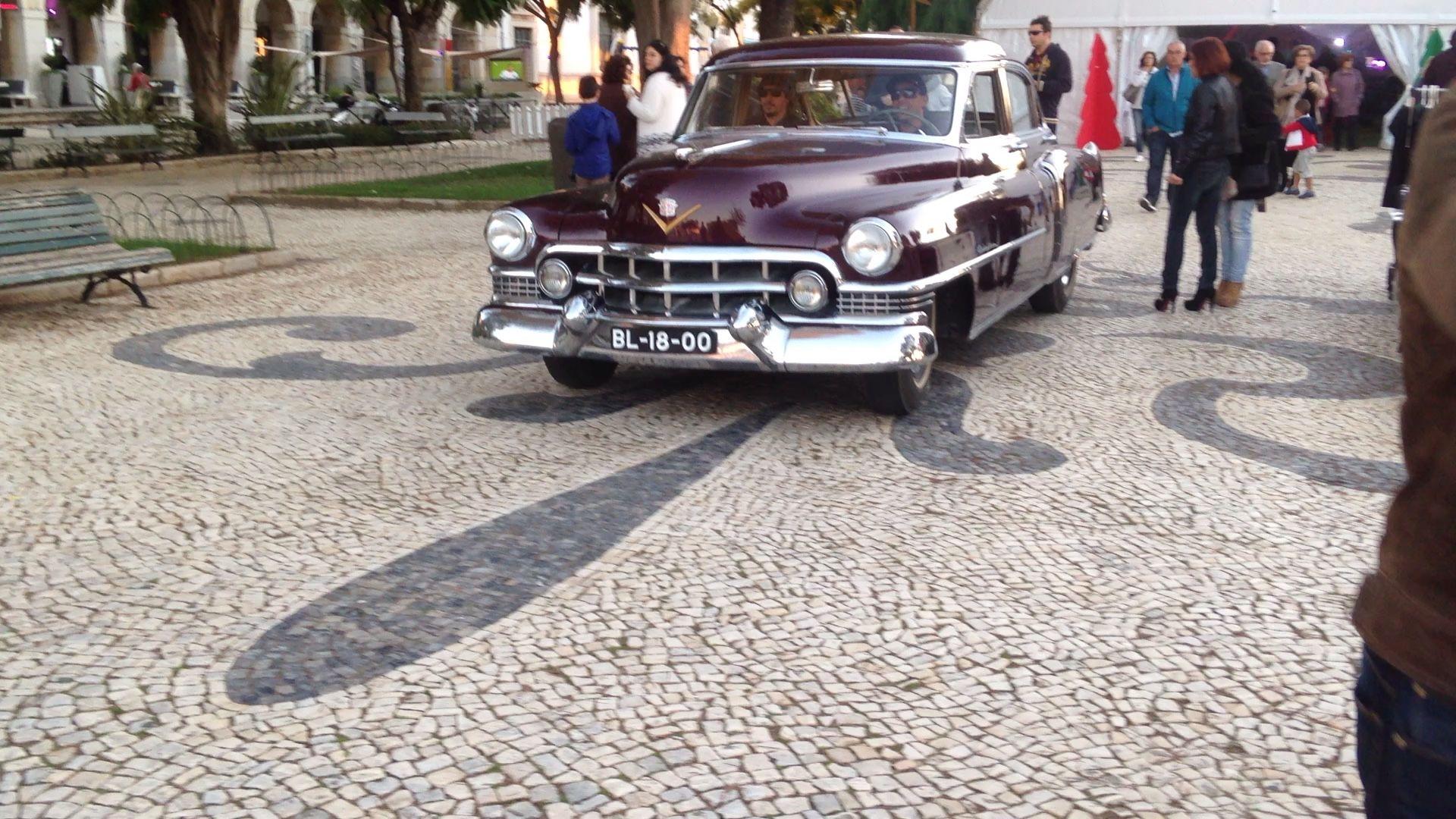 Pin Em Americancars Algarve Show 2016