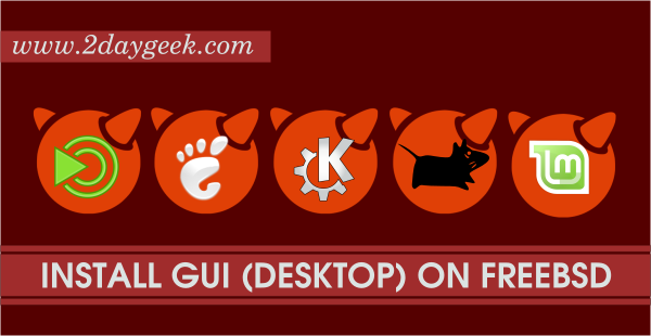 2daygeek com Linux Tips, Tricks & News Today ! – Through on this