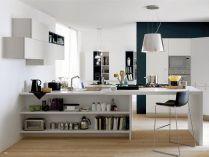 Cozinhas office moderna