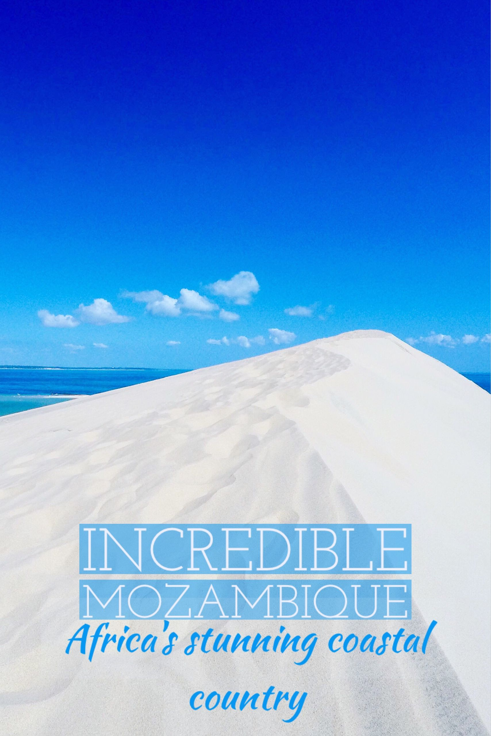 The Many Colors Smiles And Landscapes Of Mozambique A Photo Essay African Travel Mozambique Travel