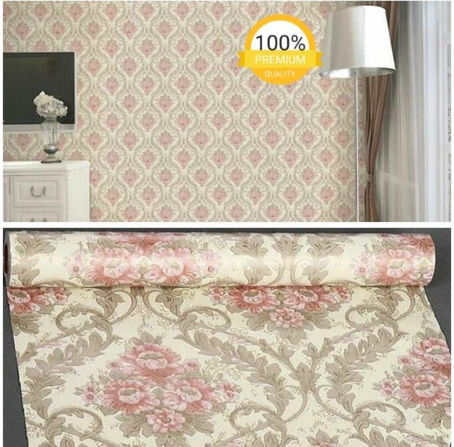 Paling Populer 30 Gambar Wallpaper Bunga Di Kamar Di 2020 Wallpaper Bunga Ruangan Home Decor