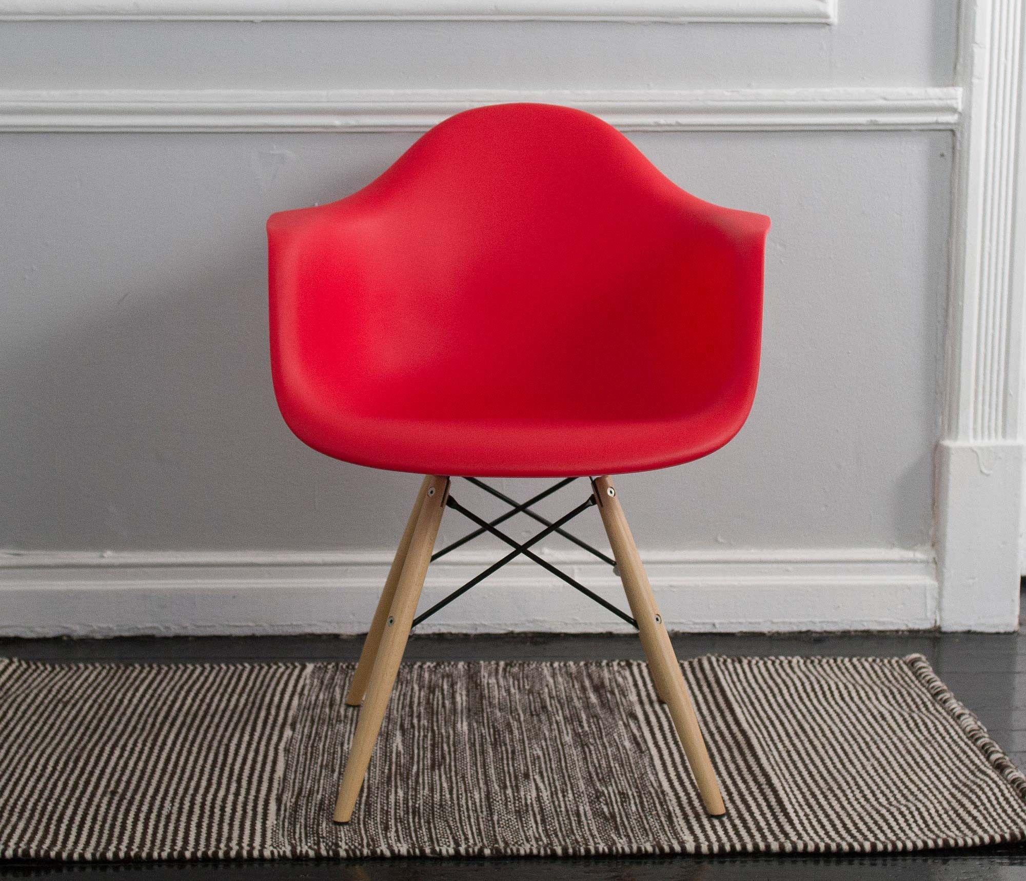 Silla Replica Eames Armchair | Diseños | Pinterest | Sillas