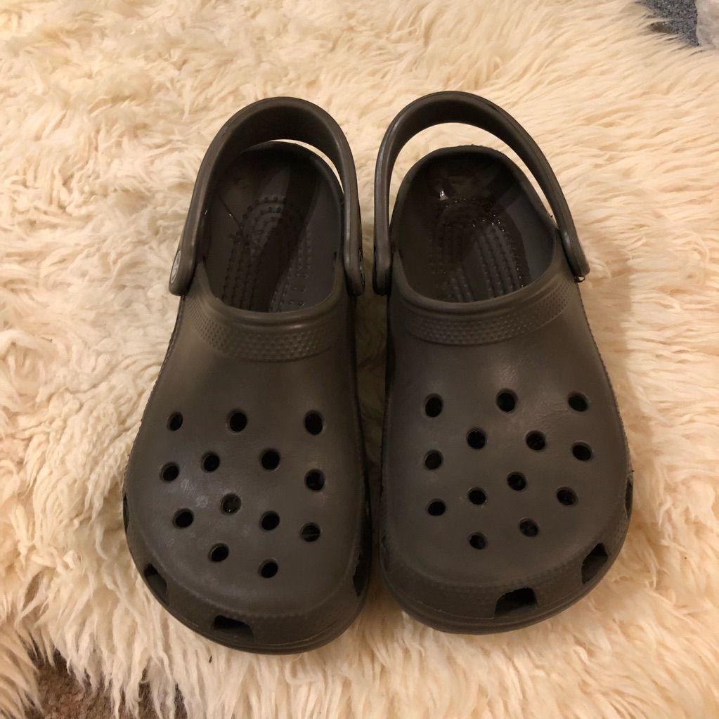 najlepsza moda wyprzedaż w sprzedaży amazonka CROCS Shoes | Crocs M4 W6 | Color: Green | Size: 6 ...
