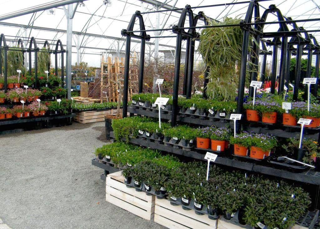 We Have All Your Garden Essentials Garden Design Plant Nursery