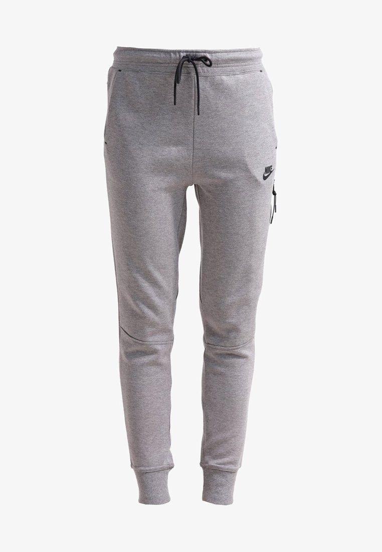 TECH PANT Pantalon de survêtement grijs @ ZALANDO.FR