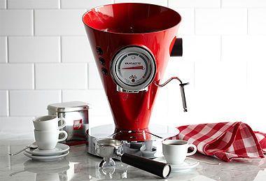 Casa Bugatti (Espresso Maker n such) Give your kitchen a