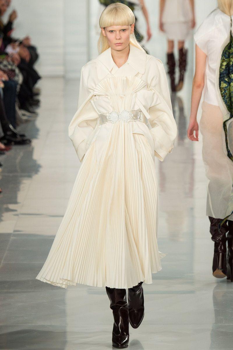 Felipe Mizael Blog: Maison Margiela - Couture Spring 2016