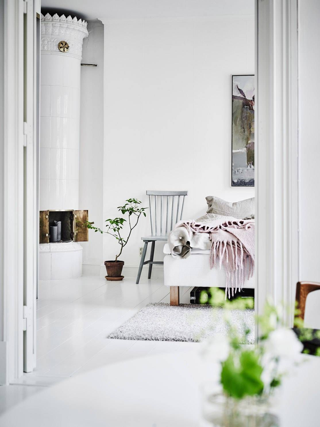 Best Black White And Vintage Scandinavian Home Interiors 400 x 300