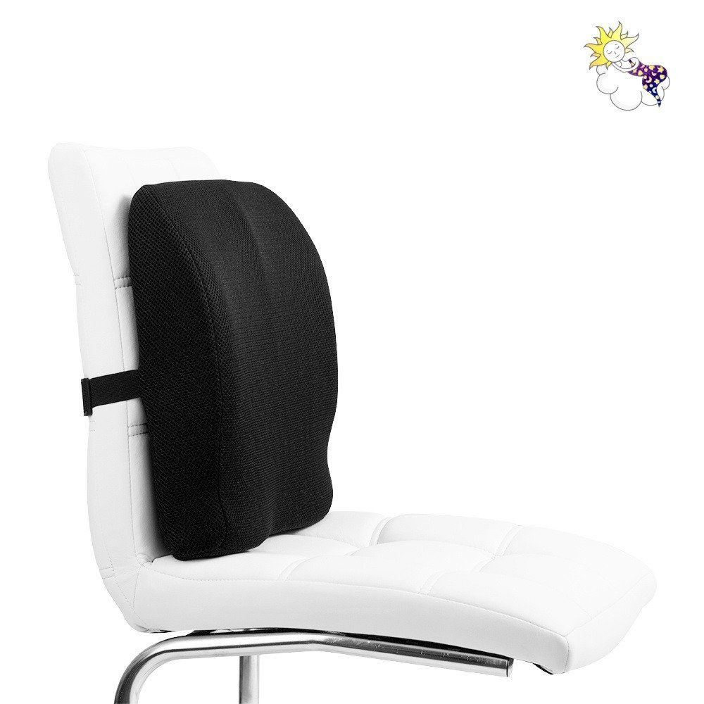 support healthy everything lumbar for chair buy back pillow lower pain posture about comfilife