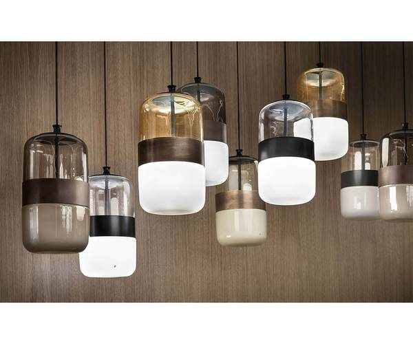 Photo of Floor Sample Futura SP 23 Pendant Light